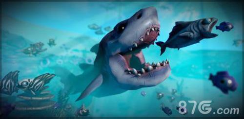 海底大猎杀官方正版截图2