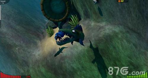 海底大猎杀官方正版截图3