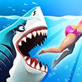 饥饿鲨世界英文版