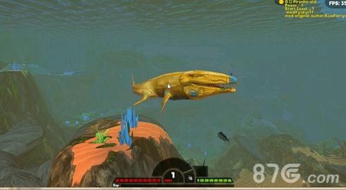 海底大猎杀官方正版2