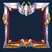 圣斗士星矢头像框
