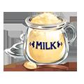 FGO神秘牛奶