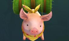 创造与魔法神奇猪猪怪好用吗 坐骑属性获得方法一览