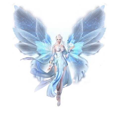 完美世界羽灵_完美世界手游羽灵转职 仙魔怎么选择