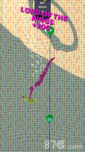 紫色潜水员截图5