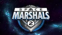 Space Marshals2试玩视频 陷入式打击感爽歪歪