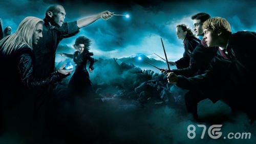 哈利波特:巫师联盟截图1