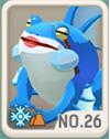 魚鰭大肚蛙