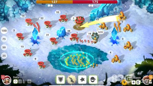 Mushroom Wars 2截图4