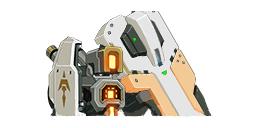 重装战姬AX试作型散弹枪