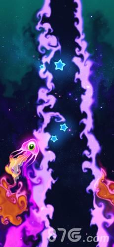 超级星鱼截图6