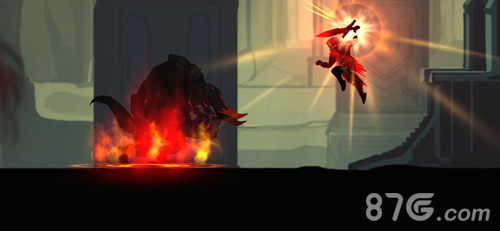 死亡之影:黑暗骑士截图1