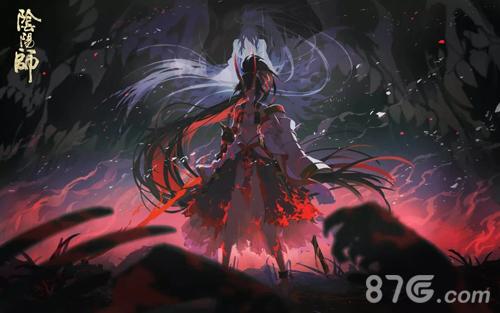阴阳师SP式神赤影妖刀姬即将降临3