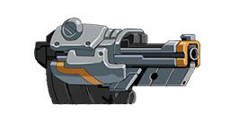 重装战姬先驱者冲锋枪