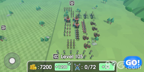 史诗战争模拟器2关卡攻略
