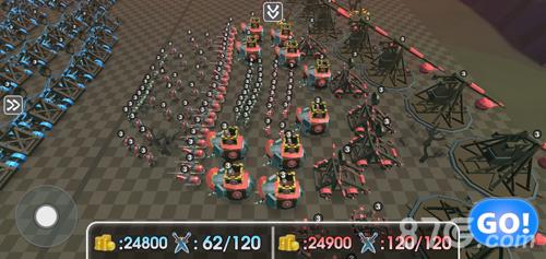 史诗战争模拟器2兵种攻略