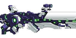 重装战姬RN试验型狙击枪