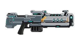 重装战姬先驱者狙击枪