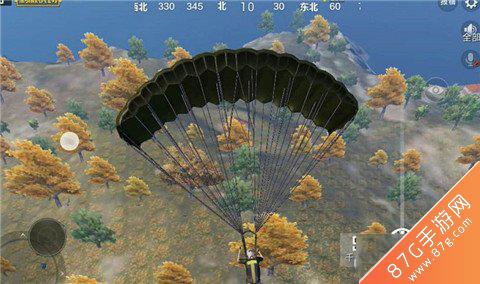 刺激战场跳伞比别人慢怎么办2
