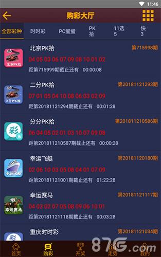 全球彩票app2