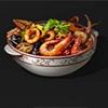 麻辣海鮮香鍋