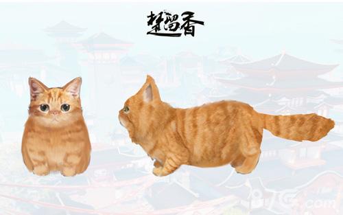 一梦江湖手游宠物系统推出