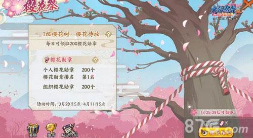 火影忍者OL手游3月28日更新公告5
