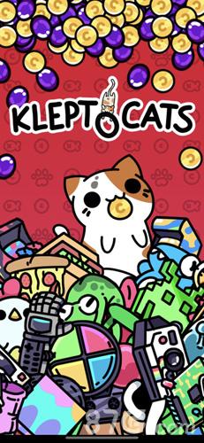 小偷猫汉化版截图1