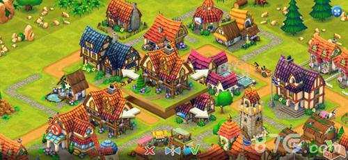 小镇农场2