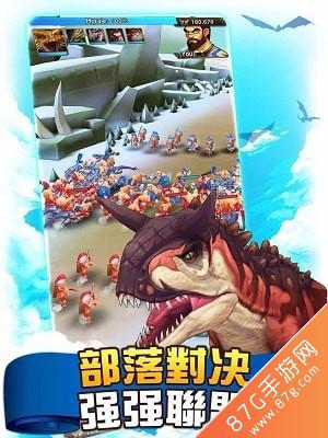 恐龍紀元1