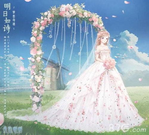 图片大全婚纱4