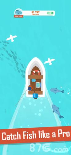 釣魚大亨截圖2