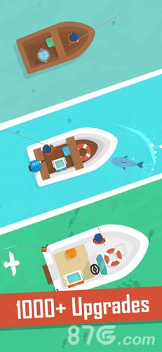 釣魚大亨截圖4