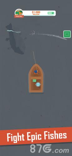 釣魚大亨截圖5