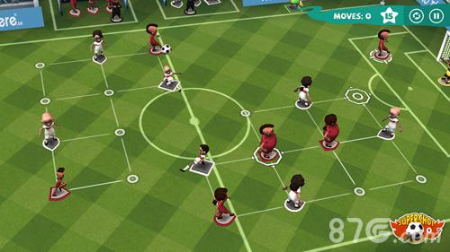 寻径足球2截图3