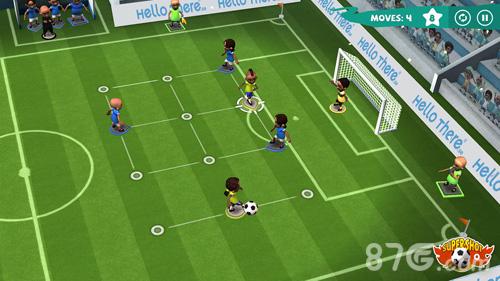寻径足球2截图2