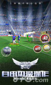 足球传奇截图2