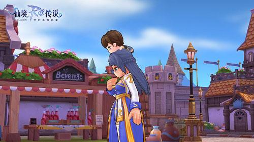 仙境传说RO:守护永恒的爱3