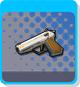 九九式军官手枪