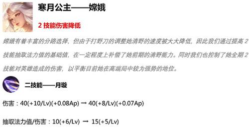 王者荣耀4月16日版本更新6