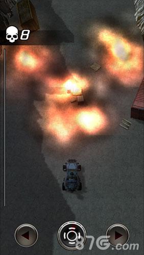 丧尸终结者:求生之路3截图2