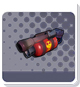 双生视界烈焰放射器图片