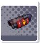 烈焰放射器
