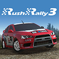 Rush Rally 3iOS版