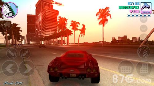 Grand Theft Auto:Vice City截图2