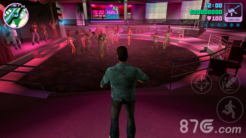 Grand Theft Auto:Vice City截图3