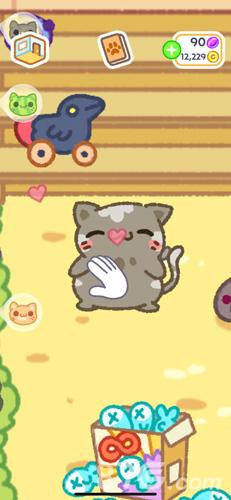 小偷猫2截图5