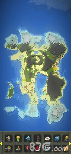 世界之盒截圖1