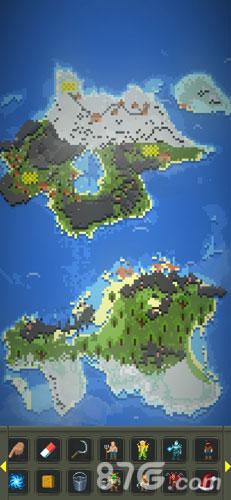 世界之盒截圖2