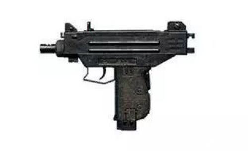 绝地求生刺激战场冲锋枪排行榜4月2